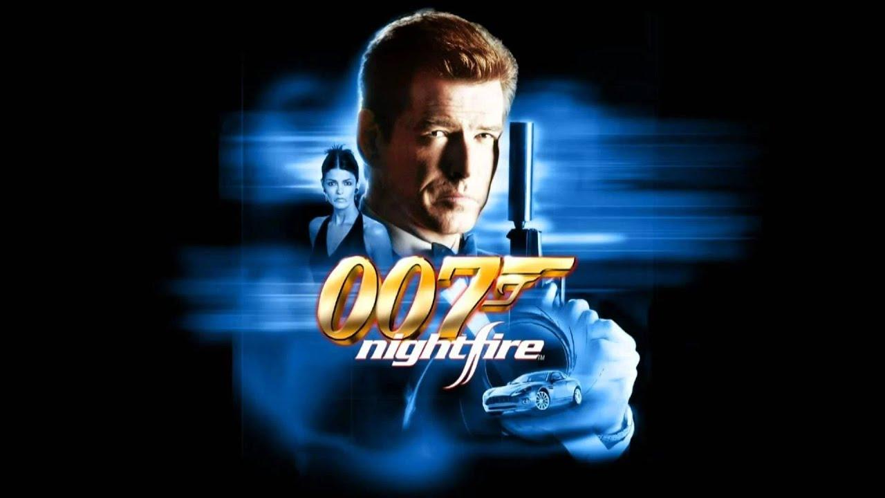 So I Installed Janks Bond 007: NightFire...