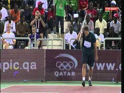 DIAMOND LEAGUE DOHA (QATAR) - 2015-05-15