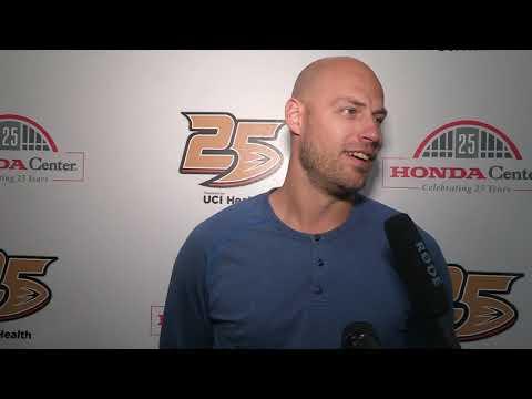 Anaheim Ducks: Addressing Ryan Getzlaf's Exit Interview