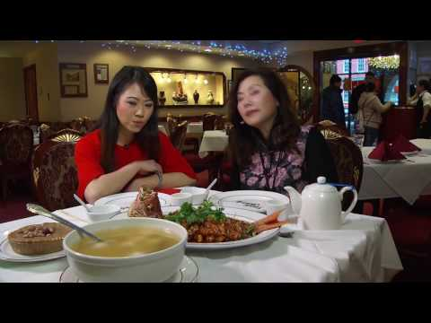 Chinese New Year Traditional Dishes Have Special Meaning