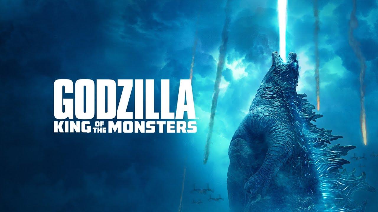 Download Godzilla: King of the Monsters 2019 Explained In Hindi   Pratiksha Nagar