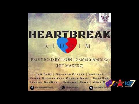 Screws - Build It [Heartbreak Riddim]