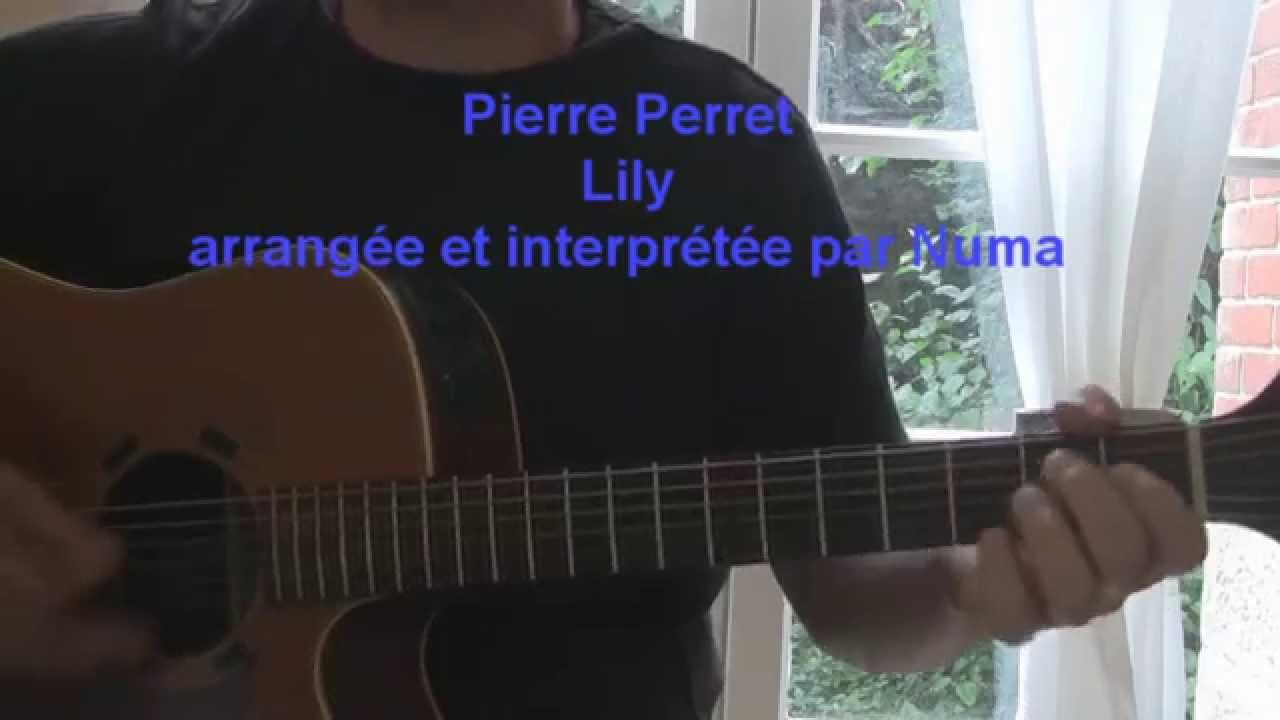 guitare acoustique reprise