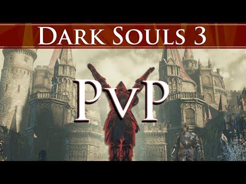 Dark Souls 3 PvP ► The Complete Breakdown
