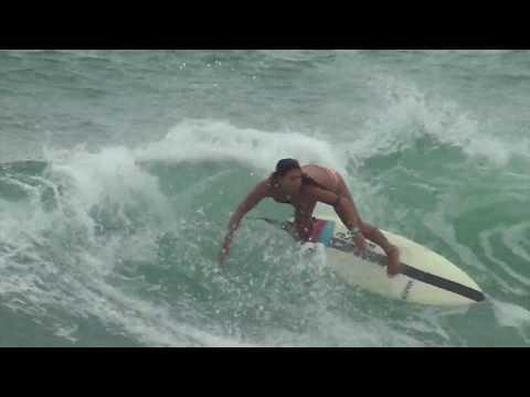 Surfing Pavones: Family Adventure Travel