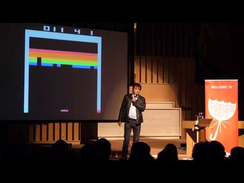 Max Tegmark: Adventures in Artificial Intelligence