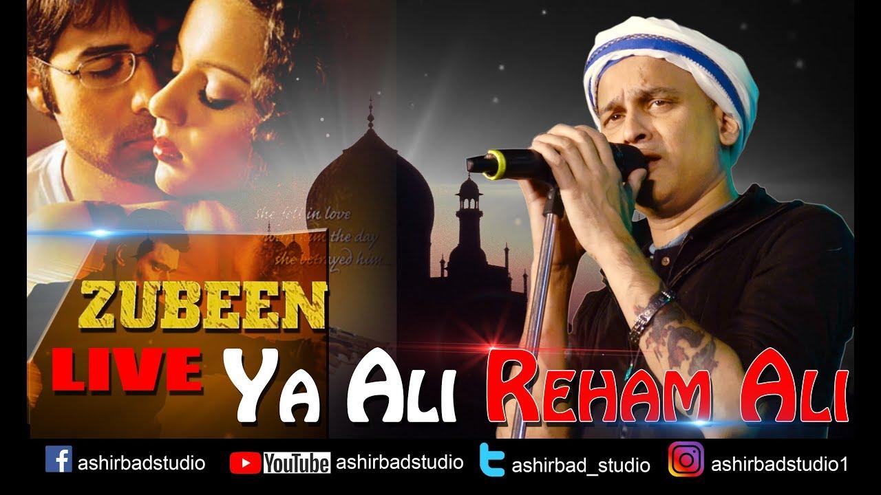 Download Ya Ali From Gangster   Emraan Hashmi   Kangna Ranaut   Zubeen Garg Performance