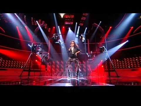 Cher Lloyd sings Just Be Good To Me - The X Factor Live (Full Version)
