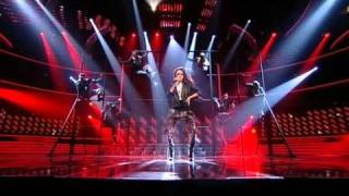 cher lloyd sings just be good to me the x factor live full version