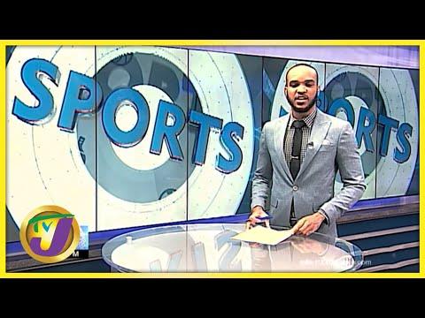 Jamaica's Sports News Headlines - Oct 4 2021