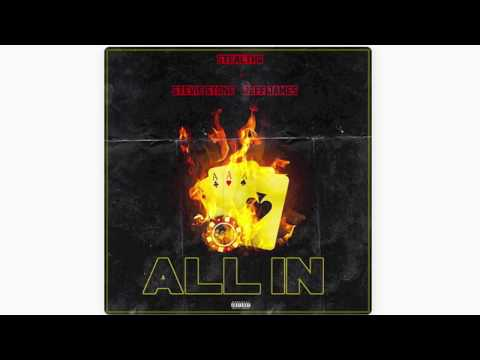 StealthR  ALL IN ft Stevie Stone & Jeff James