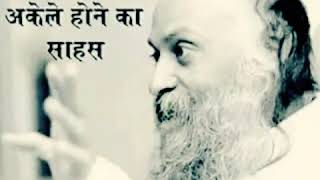 Osho 100 hindi quotes collection.