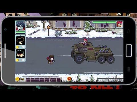 Kadek 2.0 : Unleash the Beast Within | Mobile Game Trailer 2016
