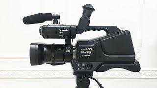 Panasonic Camcorder HC-MDH2