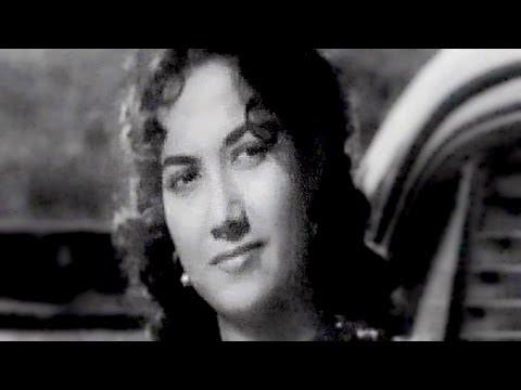 Boojh Mera Kya Naav Re - Shakila, Dev Anand, Shamshad Begum, CID Song