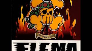 Flema - Pogo,Mosh y Slam(Full Album)