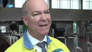 Tata Steel-directeur Hans van den Berg over oplossingen