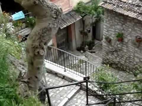 Hello from San Giovanni Rotondo -   Pietrelcina
