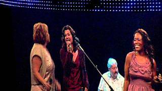 Amy Grant- Put a Little Love In Your Heart ft. Sandi Patty & Mandisa