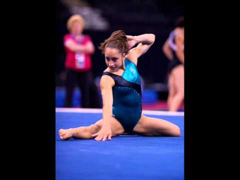 High Quality Jordyn Wieber Floor Music 2011