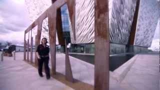 Titanic Thinkers - Discover Titanic Belfast®