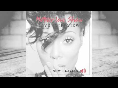 Phoenix White Interview on the Mother Love Show