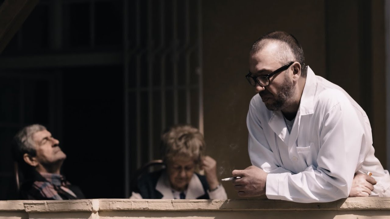 Vienio feat. Siwers - Światełko w tunelu - prod. Qba Janicki