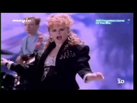 TPau  Heart And Soul  original mp4