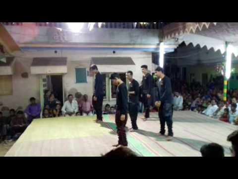 ABCD 2 song namo namo namstute song dance