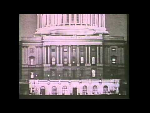 Medicare Ad (LBJ 1964 Presidential campaign commercial) VTR 4568-7