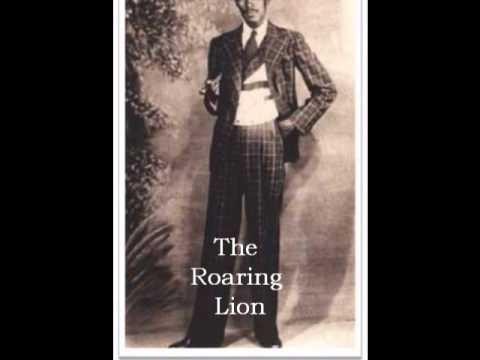 Guests of Rudy Vallee (Lion & Atilla) 1934