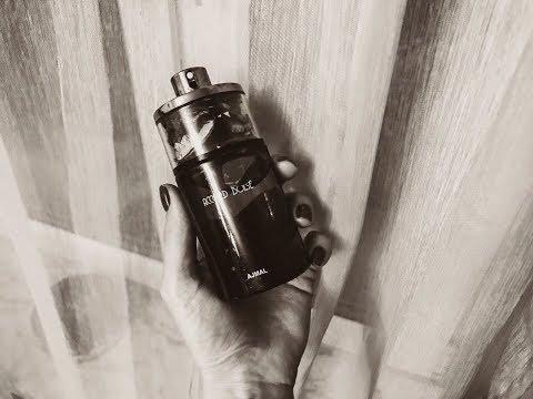 Знакомство с арабской парфюмерией-Ajmal