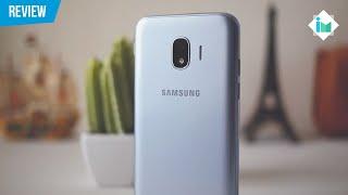 Samsung Galaxy J2 Pro   Review en español