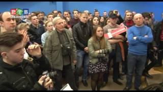 Навальный открыл штаб в Иванове