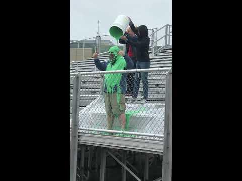 Video: Slime at Schuylerville