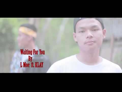 """Karen new song 2018 """"Waiting For You"""" by L Moe ft Klay"""