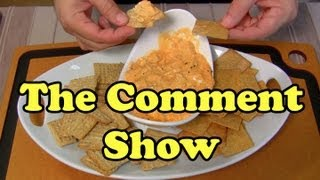 Where's the Buffalo? - The Comment Show