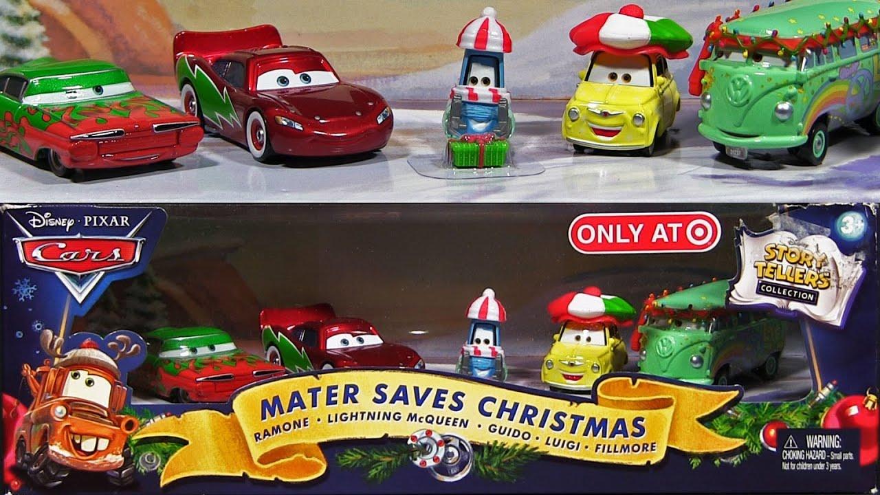 Mater Cars Wallpaper Cars Story Tellers Lightning Mcqueen Ramone Guido Luigi