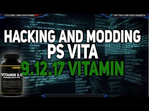 Ps Vita Hacking Guide