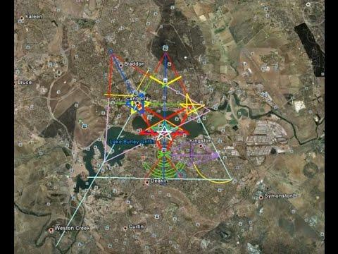 Masonic Symbols - Canberra, Australia - 1 of 1