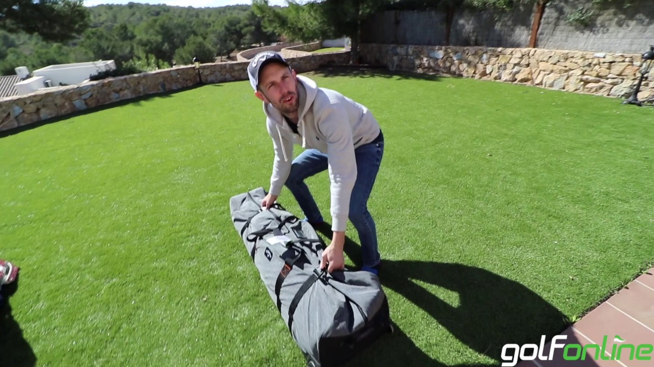 8a0a32b506d Mark Crossfield   Coach Lockey s Golf Travel Bags