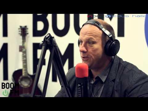 BOOM FM Olimpiskās brokastis, Raimonds Bergmanis 2013.09.13.