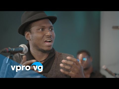 Songhoy Blues: It's not funk, rock or blues: it's Malian music (interview @TivoliVredenburg Utrecht
