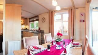 Poppy Lodge, Lostwithiel, Cornwall