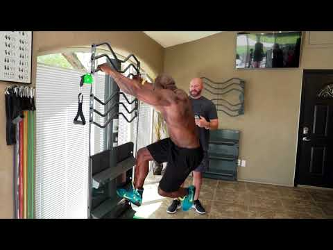 Kali Muscle - VERTICAL MOVEMENT SYSTEM (CHALLENGE) | Kali Muscle