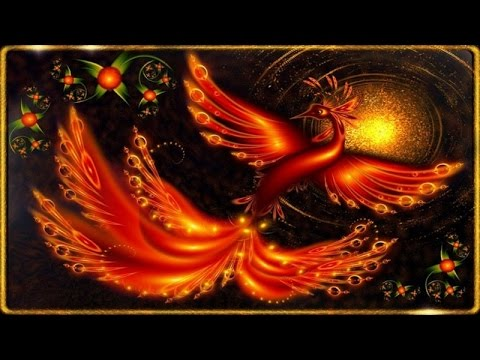 Russian Folk Music - Tale of the Firebird