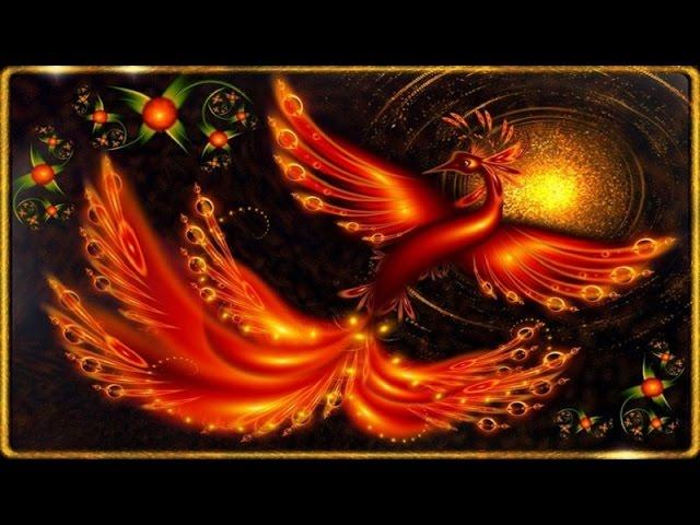 Russian Folk Music - Tale of the Firebird