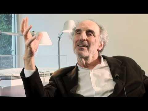 Paul Andreu   Interview