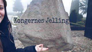 Kongernes Jelling