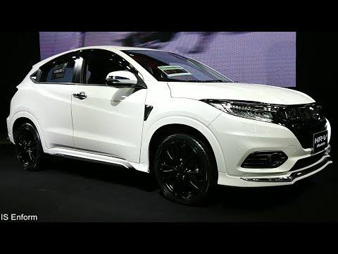 2020 Honda HR-V Modulo 1.8 i-VTEC / In Depth Walkaround Exterior & Interior
